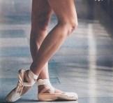 Como bailarinas profissionais cuidam dos pés e lidam com a dor