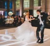 Dança de salão para noivos